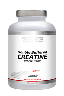Double Buffered Creatine SynTech™