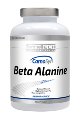 Beta Alanine Tabs SynTech™