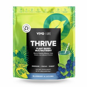 Vivo Life THRIVE Blueberry 112 gram