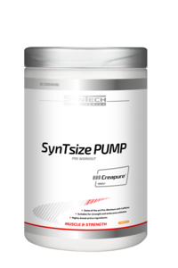 SynTsize Pump Fruitpunch